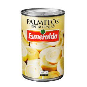 Palmitos-en-rodajas-Esmeralda-400-g