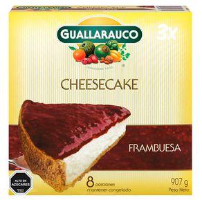 Cheesecake-Guallarauco-berries-907-g