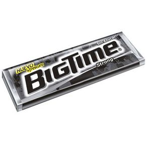 Chicle-Strong-Bigtime-11-Gr
