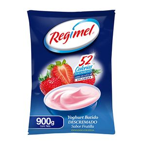 Yoghurt-Regimel-light-frutilla-bolsa-900-g