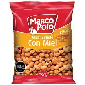 Mani-Salado-Con-Miel-Marco-Polo-150-G