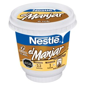 Manjar-Nestle-Pote-400-G