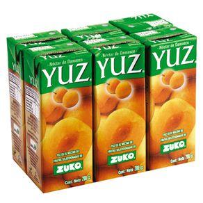 Nectar-Yuz-damasco-cajita-6-u-x-200-ml