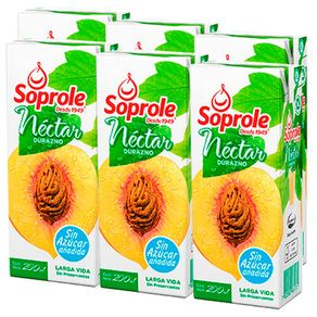Nectar-Soprole-durazno-6-u-x-200ml