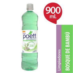 Limpiador-Poett-bosque-de-bambu-900-ml