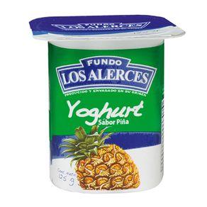 Yoghurt-Fundo-Los-Alerces-piña-125-g
