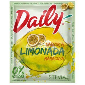 Refresco-Daily-Stevia-limon-maracuya-8-g