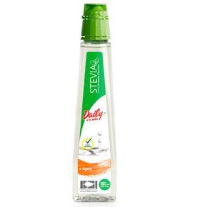 Endulzante-liquido-stevia-agave-Daily-180-ml
