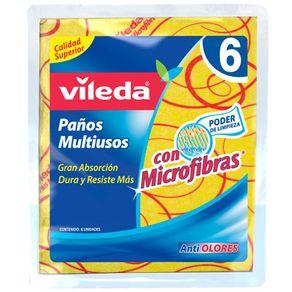 Paño-multiuso-con-microfibras-Vileda-6-u