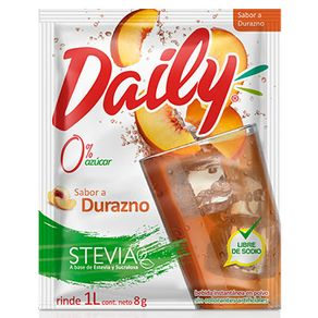 Refresco-Daily-Stevia-durazno-8-g