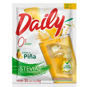 Refresco-Daily-Stevia-piña-8-g