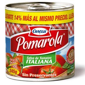 Salsa-de-tomate-italiana-Pomarola-lata-245-g