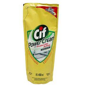 Limpiador-Cif-Power-cream-cocina-d-pack-450-ml