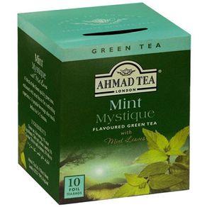 Te-Ahmad-verde-Menta-mistica-10-bolsitas