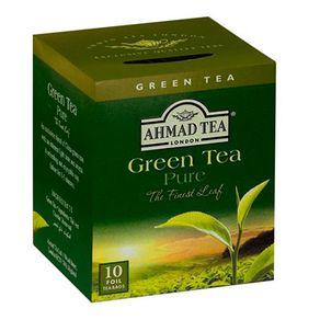 Te-Ahmad-green-tea-pure-10-bolsitas