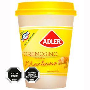 Queso-crema-sabor-mantecoso-Adler-200-g