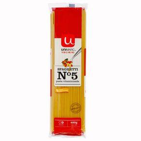 Unimarc-Spaghetti-N°5-400-g