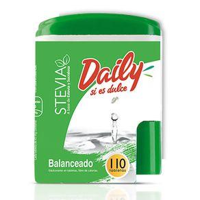 Endulzante-en-tabl.-stevia-Daily-Sweet-110-u
