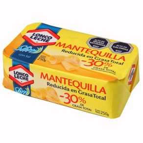 Mantequilla-Loncoleche-reducida-grasa-pan-250-g