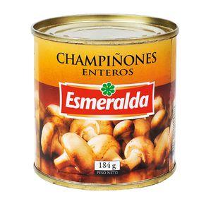 Champiñones-enteros-Esmeralda-184-g