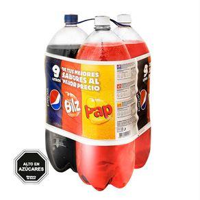 Beb.-Pepsi-3-L--Bilz-3-L--Pap-3-L--no-retor-
