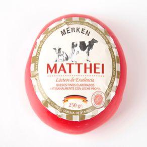 Queso-con-Merken-Matthei-250-g