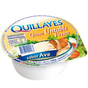 Queso-crema-untable-fresco-ave-Quillayes-pote140g