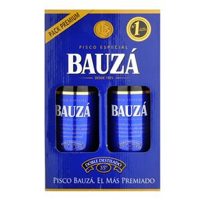 Pisco-Bauza-Premium-35°-750-ml-x-2-u.
