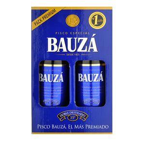 Pisco-Bauza-Premium-35°-750-ml-x-2-u.