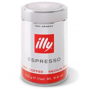 Cafe-Illy-molido-Espresso-medium-roast-250-g