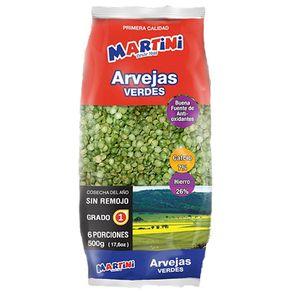 Arvejas-verdes-G1-Martini-500-g