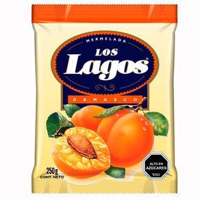 Mermelada-damasco-Los-Lagos-bolsa-250-g