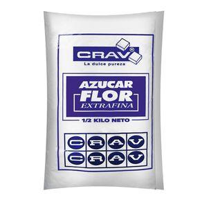 Azucar-flor-Crav-bolsa-500-g
