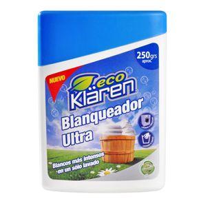 Blanqueador-ropa-blanca-ultra-Klaren-250-g