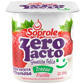 Yoghurt-Zero-LactoTrozos-Frutilla-Soprole120g