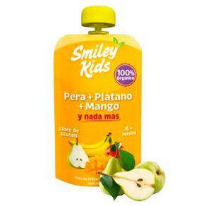 Pure-pera-platano-mango-Smiley-Kids-113-g
