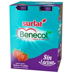 Yoghurt-liq-frutillasin-lactosa-Benecol-4x100ml