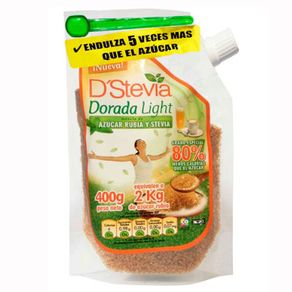 Azucar-dorada-light-D-Stevia-doy-pack-400-g