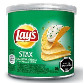 Papas-Lay-s-Stax-sour-cream-40-g