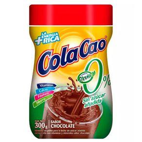 Saborizante-Chocol-Stevia-Cola-Cao-300-G