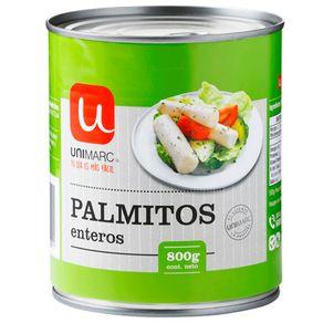 Palmitos-enteros-Unimarc-800-g
