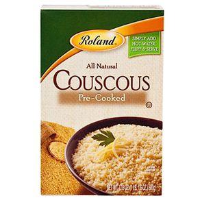 Couscous-Roland-500-Gr