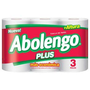 TOALLA-PAPEL-ABOLENGO-PLUS-11-M-X-3-UN-1-16175
