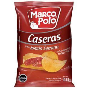 PAPA-F-CASERA-JAMON-SERR-MARCO-POLO-200G