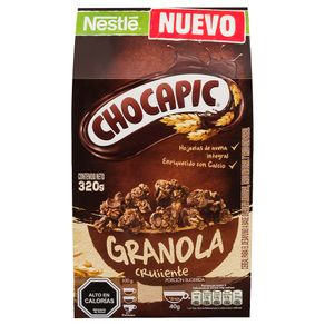 Cereal-Chocapic-granola-Nestle-320-g