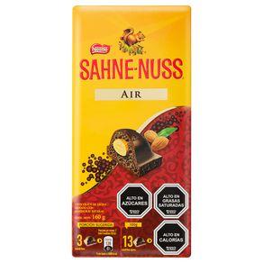 Chocolate-Sahne-Nuss-Air-barra-160-g
