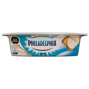 Queso-Crema-Soft-Nat.-Philadelphia-150-Gr