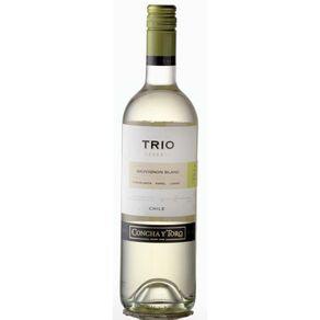 Vino-Sauvignon-Blanc-Trio-Concha-y-Toro-750cc