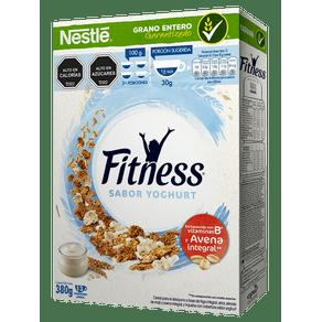 Cereal Fitness yoghurt Nestlé, caja 380 g