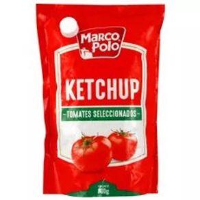 Ketchup-Marco-Polo-800-Gr.